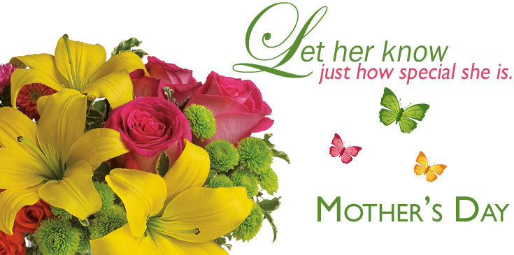 Mother's Day 2013 - 