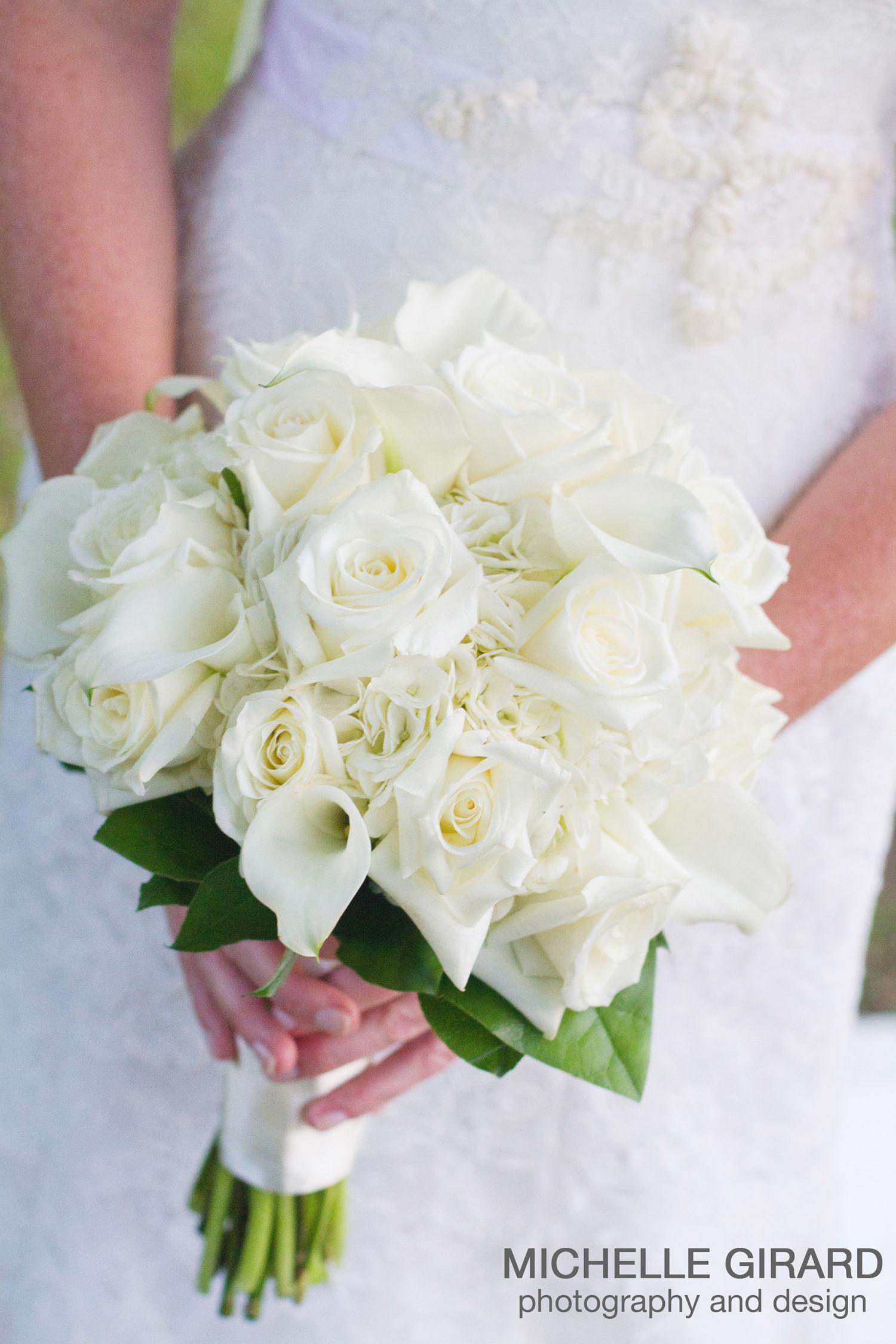 More Bouquets